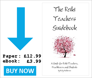 The Reiki Teachers Guidebook=