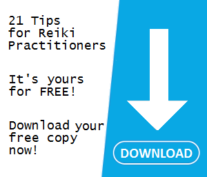 21 Tips for Reiki Practitioners Free Download=